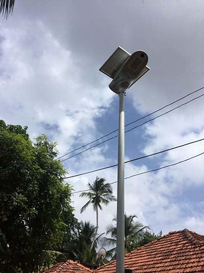 15w solar fly hawk light in Sri Lanka