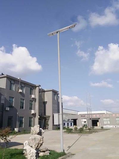 Solar Air ship Light
