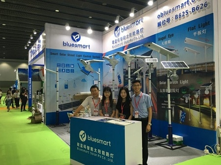 solar fair at guangzhou (2)