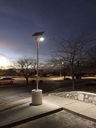 solar-fly-hawk-light-parking lot-3