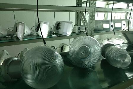 solar garden lamp test (3)